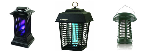 The Best Electronic Insect Killers - 2019