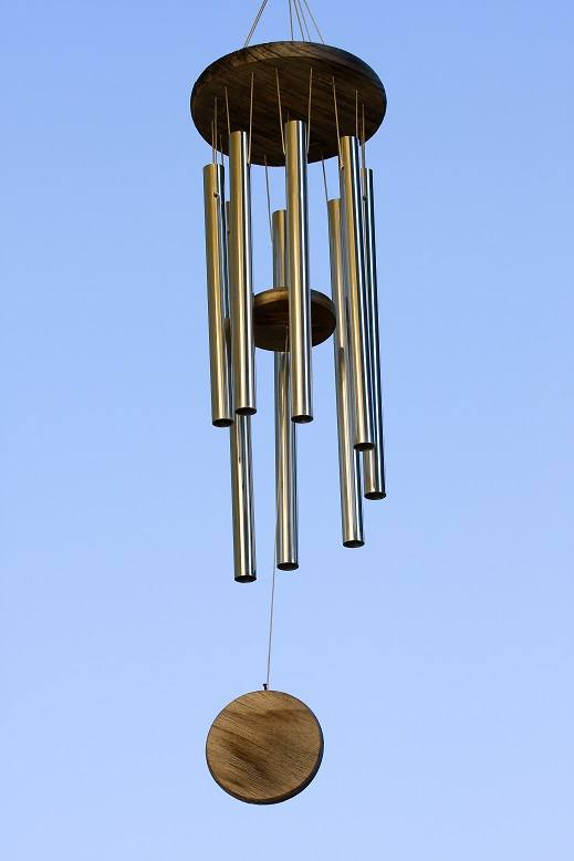 Wind Chimes: Questions & Answers - Outdoor Ideas