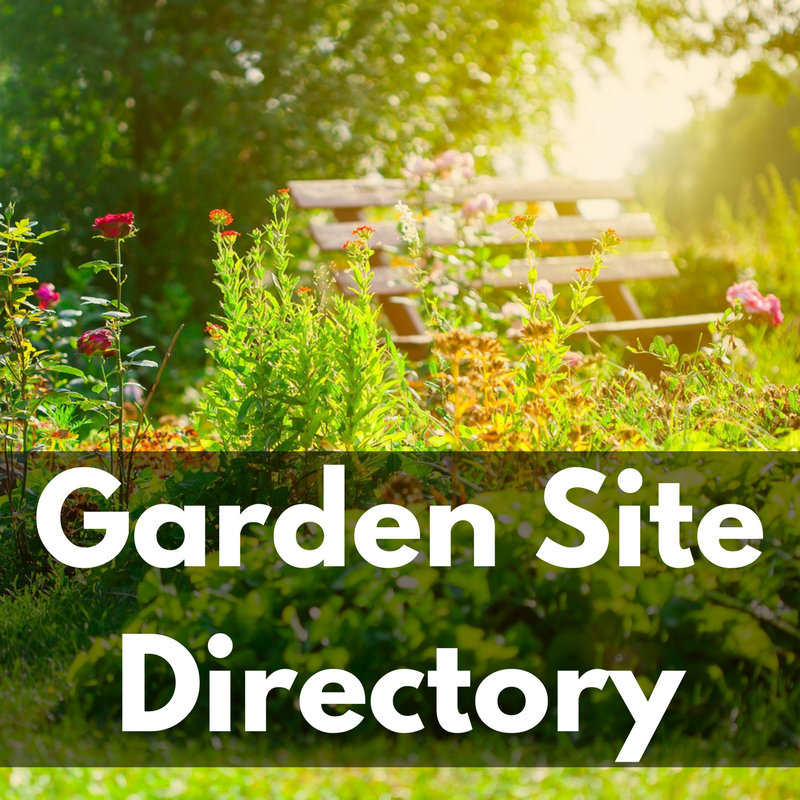 California garden websites outdoor ideas for Garden information sites