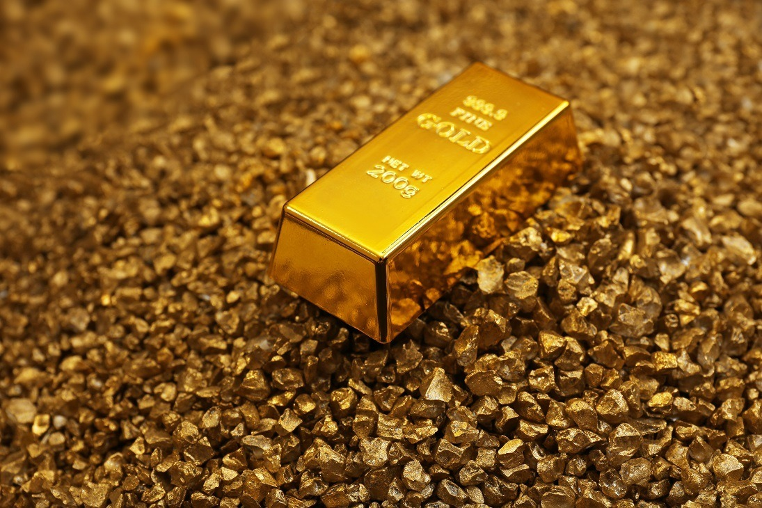 How to Find Gold with a Metal Detector