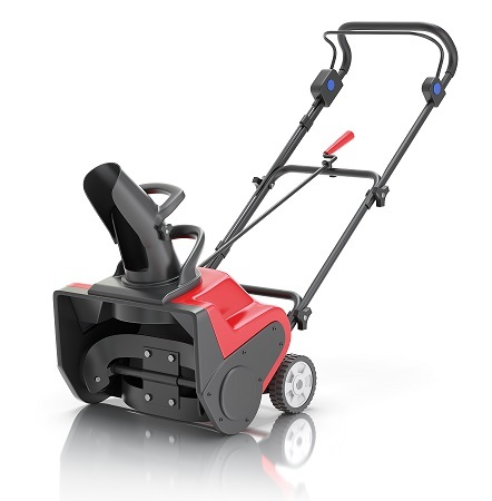 Corded Electric Snowblower