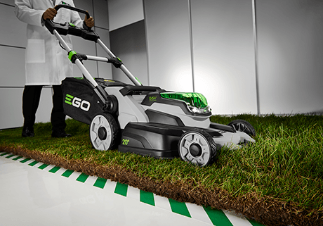 The Best Cordless Lawn Mower - 2019