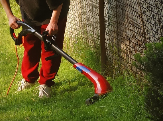 The Best Corded Electric Weed Eater - 2019
